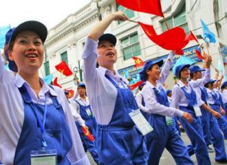 Công đoàn cơ sở là gì? Thiên đường của những người lao động
